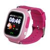Умные часы - Baby Smart Watch Q80 (розовые)