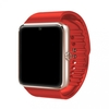 Умные часы - Smart Watch GT08 (red gold)