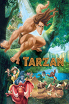 Тарзан (2D)