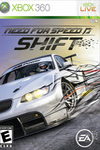 Need for Speed Shift  (Xbox 360)