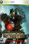 Bioshock 2 RUS (Xbox 360)