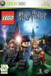 LEGO Harry Potter: Years 1-4 (Xbox 360)