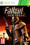 Fallout: New Vegas RUS (Xbox 360)
