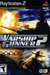 Warship Gunner 2 (PS2)
