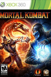 Mortal Kombat 9 (Xbox 360)
