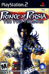Prince of Persia The Two Thrones (PS2)