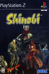 Shinobi (PS2)