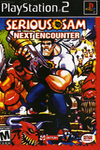 Serious Sam Next Encounter (PS2)