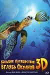 Большое путешествие вглубь океанов (2D)