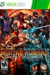 Mortal Kombat Komplete Edition (Xbox 360)