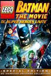 LEGO. Бэтмен: Супер-герои DC объединяются
