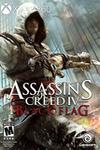 Assassin's Creed IV: Black Flag (Xbox 360) (LT+3.0)