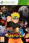 Naruto Shippuden: Ultimate Ninja Storm 3 (Xbox 360) (LT+3.0)
