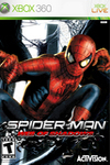 Spider Man Web of Shadows (Xbox 360)