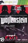 Wolfenstein: The New Order(Xbox 360) (LT +3.0)