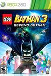LEGO Batman 3 Beyond Gotham (RUS) (Xbox 360) (LT+3.0)