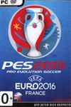 PES 2015 EURO 2016