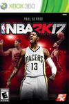 NBA 2K17 (Xbox 360) (LT +3.0)