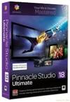 Pinnacle Studio Ultimate 18.5.1.827 + Content + Bonus Content [2014, RUS, MULTI]