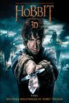 Хоббит: Битва пяти воинств (3D)