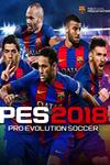 PRO EVOLUTION SOCCER 2018 (Xbox 360) (LT+2.0)