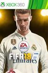 FIFA 18 LEGACY EDITION (Xbox 360) (LT+2.0)