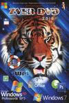 ZVER DVD 2019: WIN XP SP3 + WINDOWS 7, X86/X64, 7 РЕДАКЦИЙ, ALKID SE + WPI 4.5 ПРОГРАММЫ НА КАЖДЫЙ ДЕНЬ