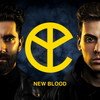 Yellow Claw - New Blood - 2018