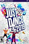 JUST DANCE 2019 (REGION FREE, ENG) (XBOX 360)
