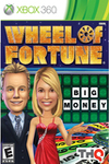 WHEEL OF FORTUNE (XBOX 360)