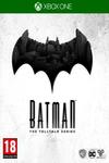 BATMAN TELLTALE - SEASON PASS DISC (Xbox 360)