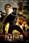 Чёрная Пантера (3D)