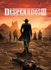 DESPERADOS 3 (2020)