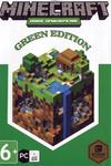 MINECRAFT: Новые приключения - GREEN Edition (2020)
