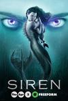Сирена (полная версия, 3 сезона, 36 серий) (2020)