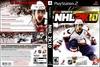 NHL 2K10 PS2