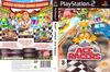 Buzz! Junior: Ace Racers  (PS2)