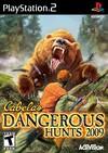 Cabela's Dangerous Hunts 2009 (PS2)