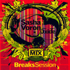DJ Oxide & Sasha Voron - Breaks Session Birthday Mix 3CD