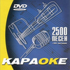 DVD Караоке диск Samsung v.1.0 на 2500песен и 100частушек - 2003, Файл mdf