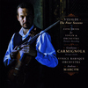 Vivaldi / Вивальди - Le quattro stagioni / Времена года & 3 Violin concertos - Giuliano Carmignola, VBO