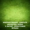 Siegfried Wagner - Complete orchestral works / З. Вагнер - Оркестровая музыка
