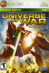 Universe at War: Earth Assault (Xbox 360)