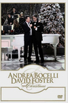 Andrea Bocelli & David Foster My Christmas Full Version