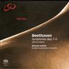Ludwig van Beethoven / Людвиг ван Бетховен - Complete Symphonies, Triple Concerto in C