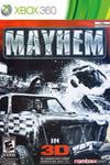 Mayhem (Xbox 360)