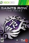 Saints Row: The Third (Xbox 360)