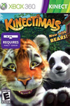 Kinectimals: Now with Bears! (Xbox 360 Kinect)