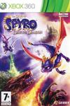Legend of Spyro Dawn of Dragon (Xbox 360)