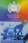 Ministry of Sound: The Annual 2005 / Alphabet City: DVD Dance Clips Vol.1